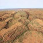Over the Bungle Bungles