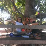 Treehouse classroom
