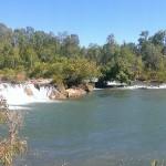 Djarrung Falls